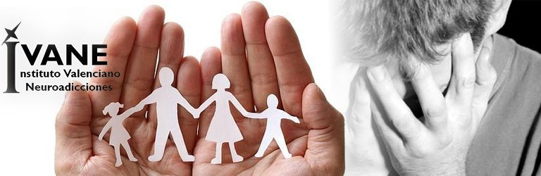 articulo familia y adicciones escrito por Augusto Zafra, director de la clinica