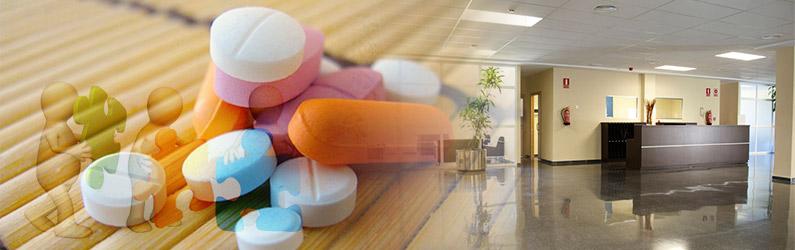 centro de drogodependencia con excelente atencion y tratamiento con posibilidad de internamiento