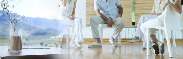 Tratamientos en clínicas de desintoxicación
