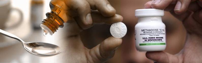 desintoxicacion metadona con la que ayudarse en los procesos de dejar las drogas y otras adicciones