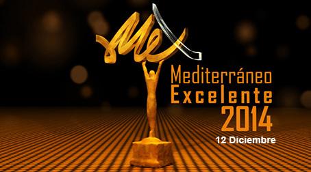 premios mediterraneo excelente