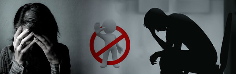 estigma social de las adicciones