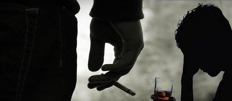 las adicciones en los menores