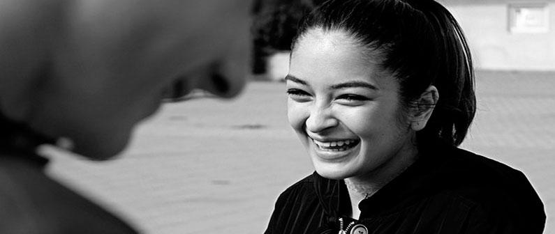 risioterapia y beneficios de la risa