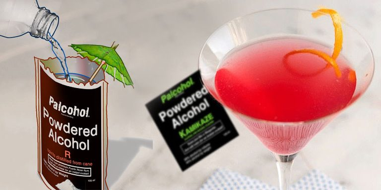 Alerta por el Palcohol, un nuevo alcohol en polvo que ya aterriza en nuestro país