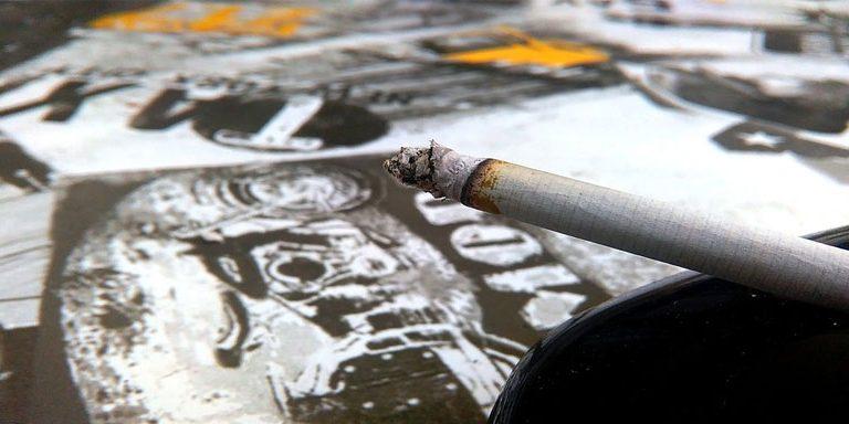 La relación del tabaquismo con otras enfermedades