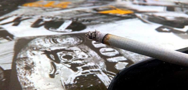 tabaquismo y consecuencias
