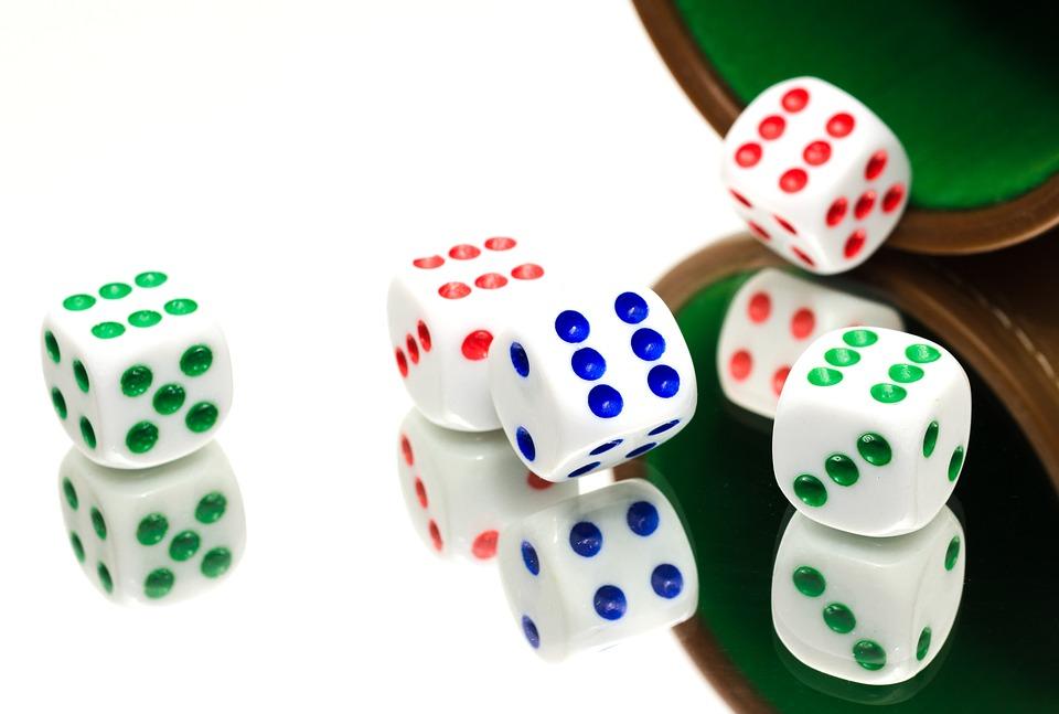el juego y la ludopatia