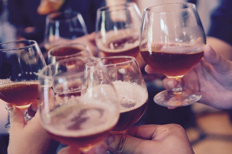 Del consumo social de alcohol al consumo problemático