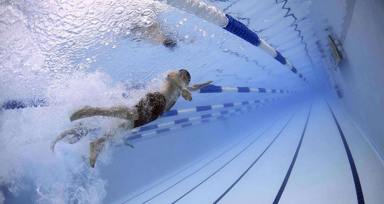 TDAH y consumo de drogas: el caso de Michael Phelps