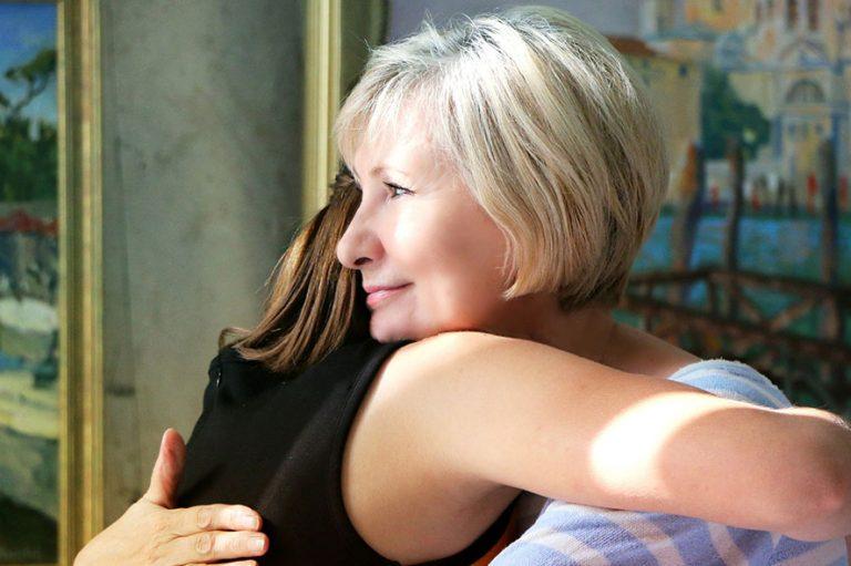 La adicción, la familia y la confianza