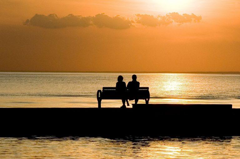 La persona adicta y su pareja
