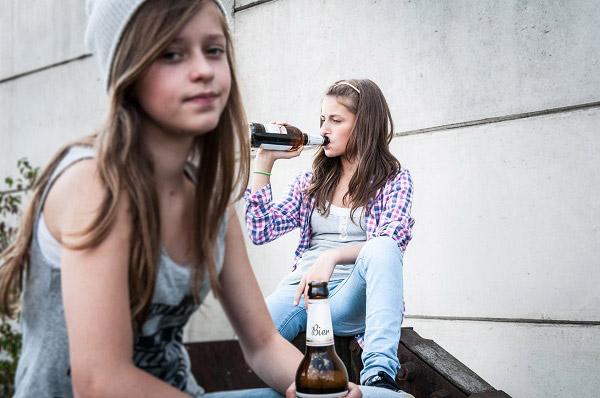 Alcohol y menores. Entrevista al Dr. Augusto Zafra.