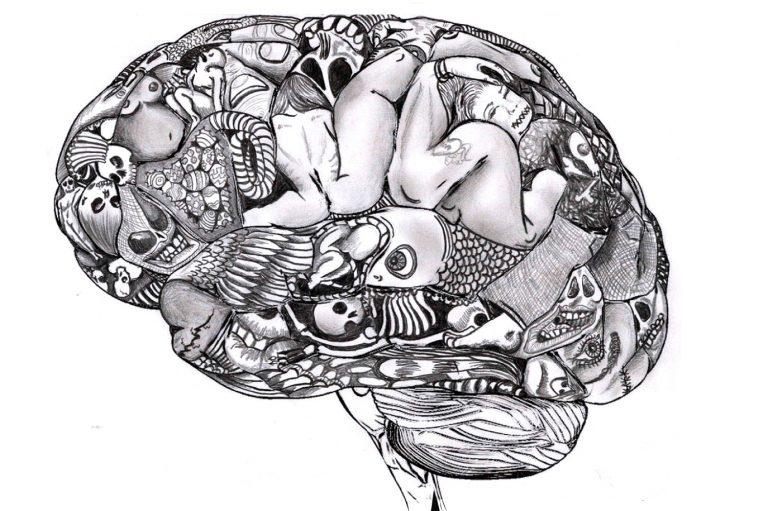 Adicción y trastorno mental. Qué es primero ¿El huevo o la gallina?