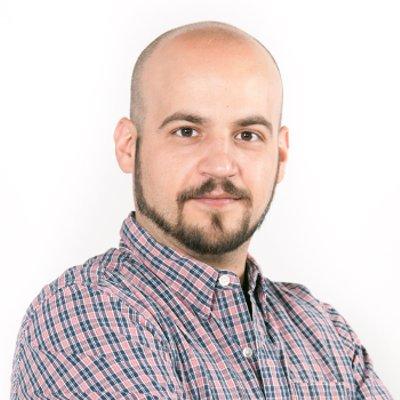 Alberto Manero