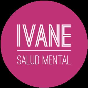 Logo Ivane Salud Mental Color