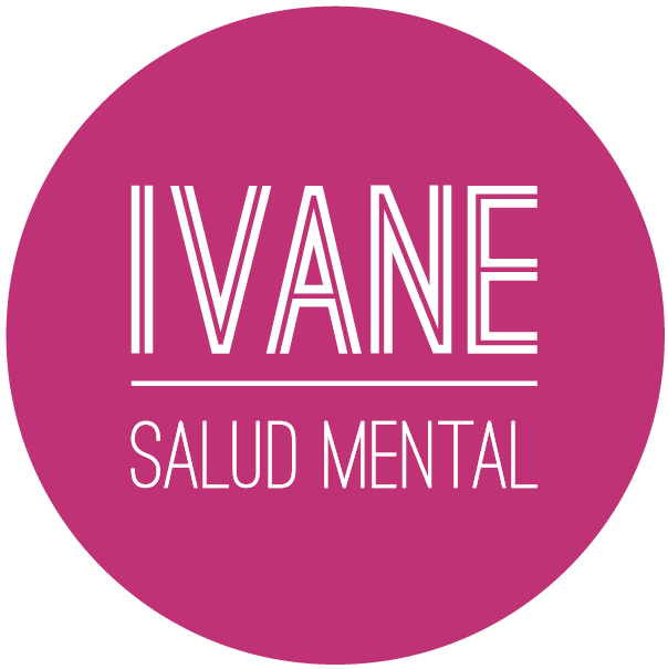 Logo Ivane Salud Mental Color