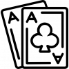 Pictograma Ludopatía