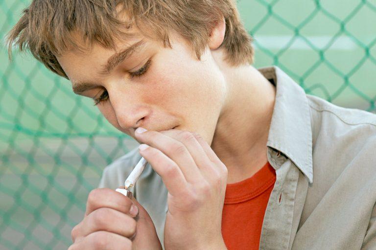 Los padres frente al consumo de cannabis en los hijos