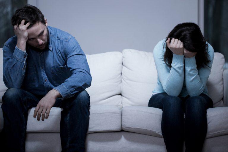 Las mujeres presentan el doble de problemas mentales que los hombres