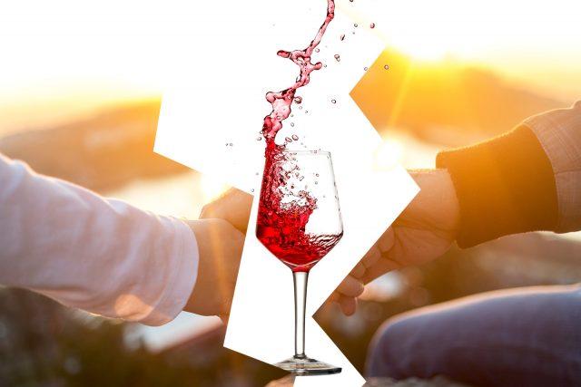 Alcohol e infidelidad