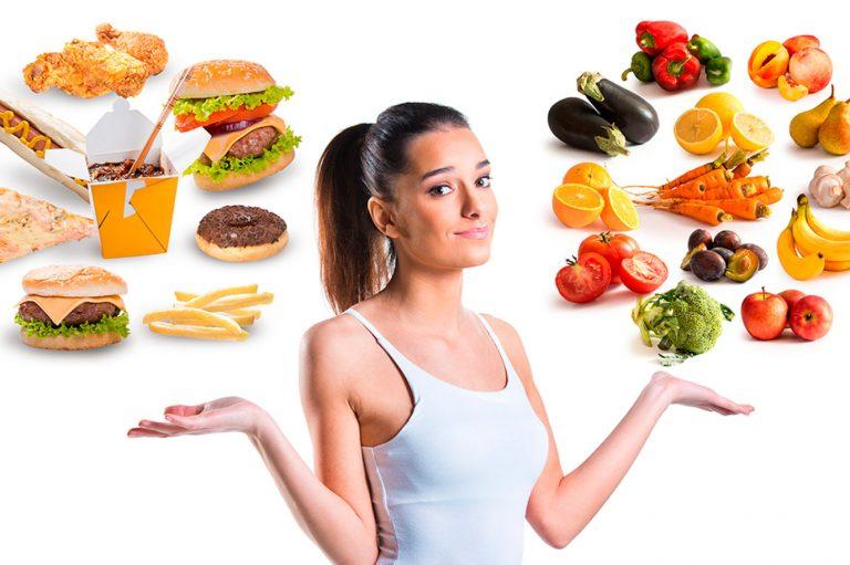 El impacto bidireccional entre la alimentación y el estrés
