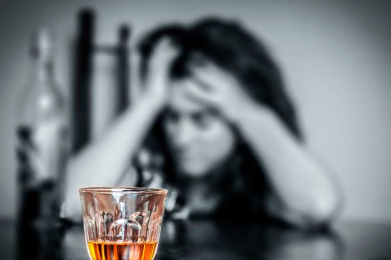 Trastorno por consumo del alcohol y sus efectos sobre el organismo
