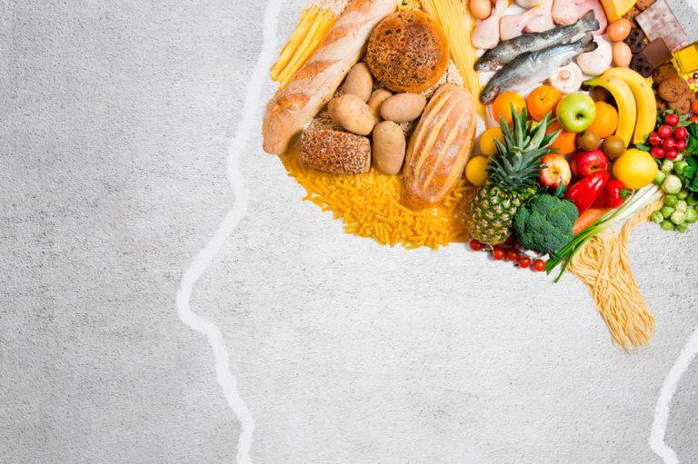 Influye lo que comemos en nuestras emociones y estados de ánimo