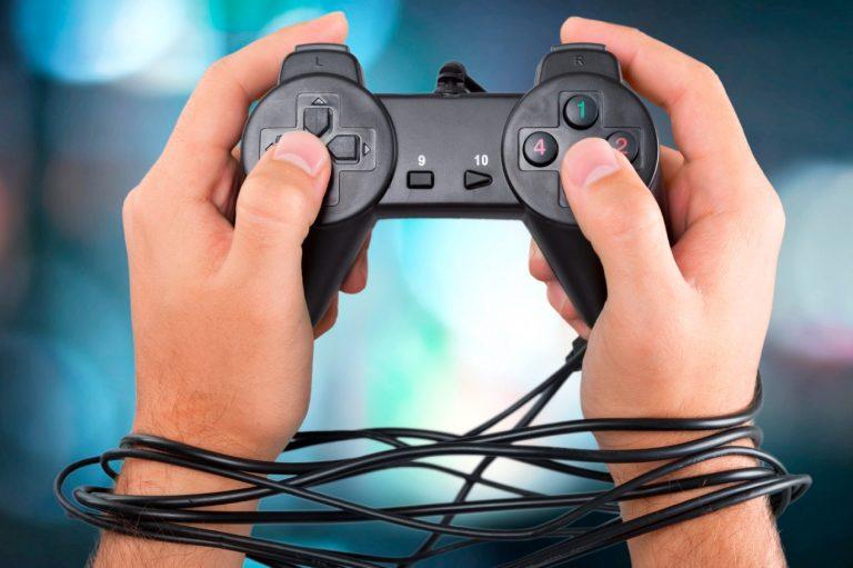 Adicciones del siglo XXI: los videojuegos
