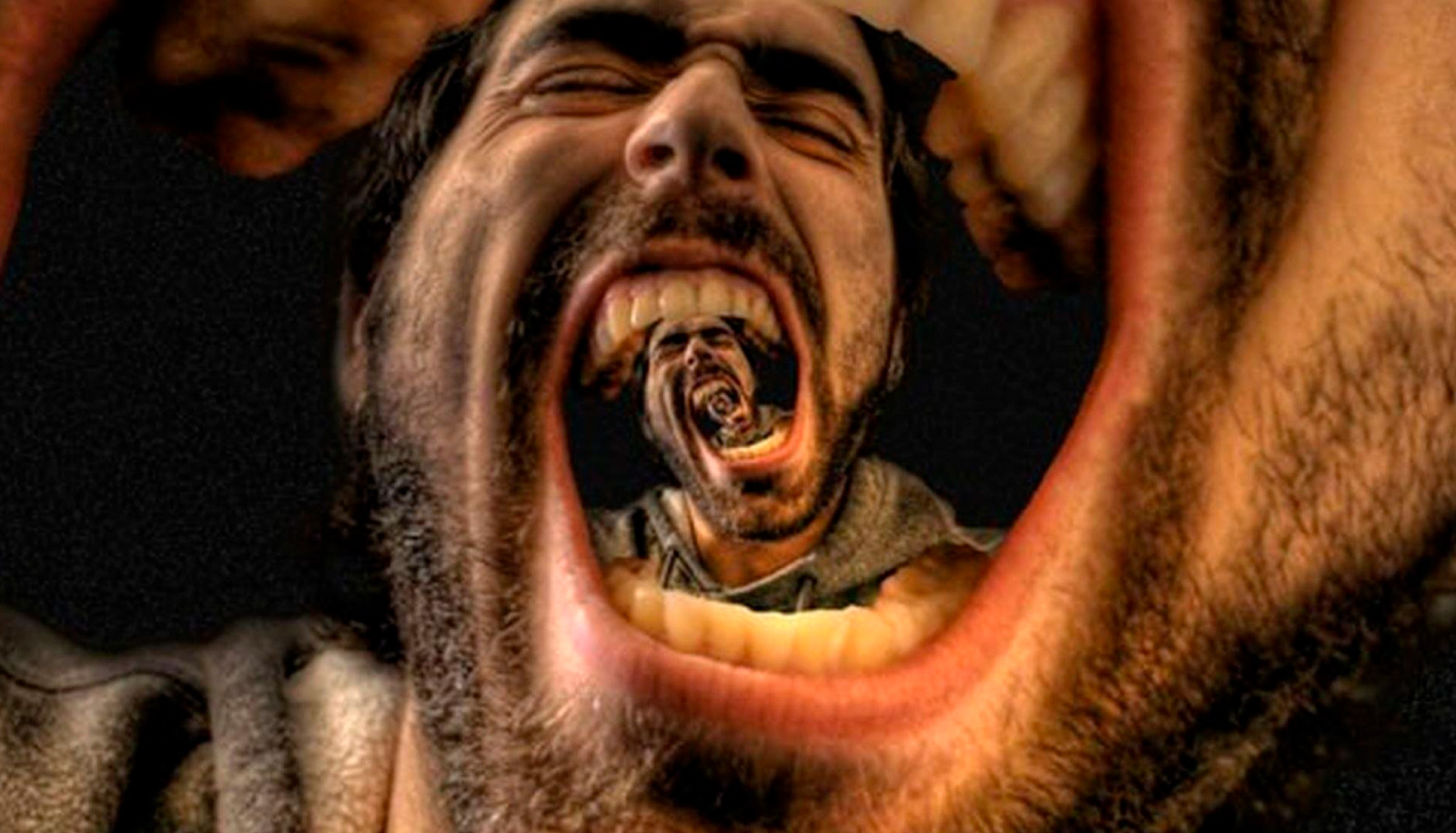 Esquizofrenia y violencia