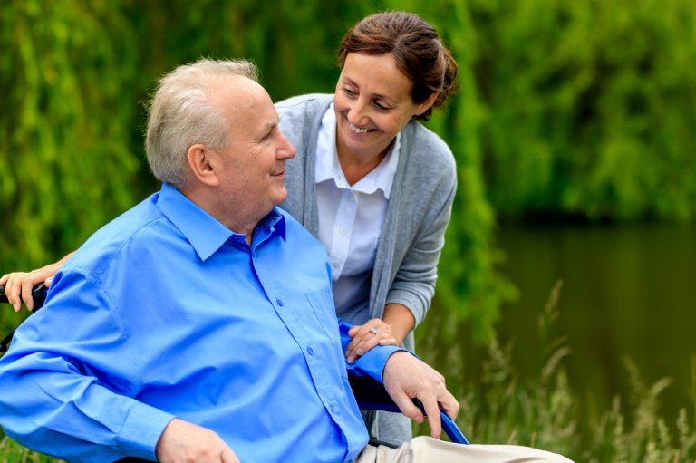 El estrés del cuidador: La identificación y la prevención es fundamental