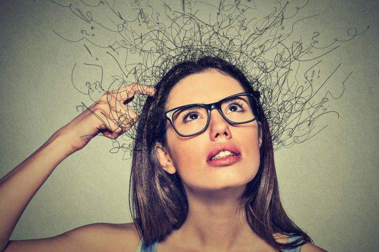 El estrés crónico y su influencia en la cognición y la memoria