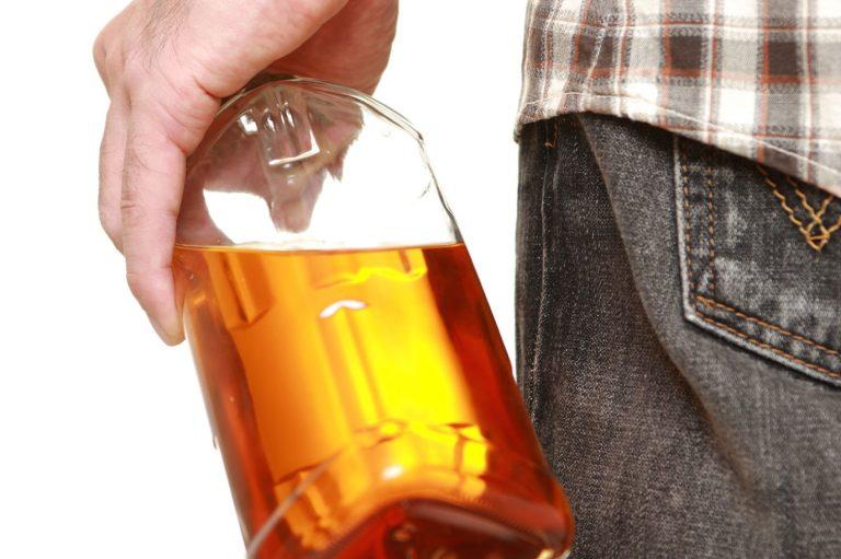 Alcohol y fobia social: un 32% de personas con alcoholismo sufre fobia social