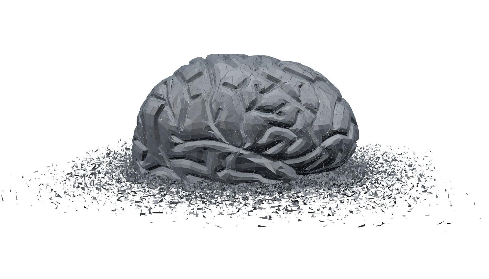 La Esquizofrenia y el deterioro cognitivo
