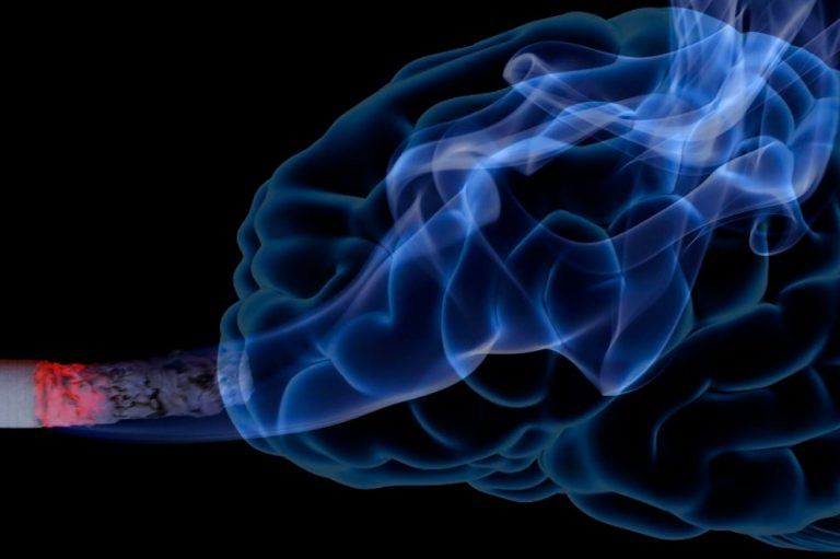 Nicotina y cerebro, ¿Qué efectos tiene sobre nuestro cuerpo?
