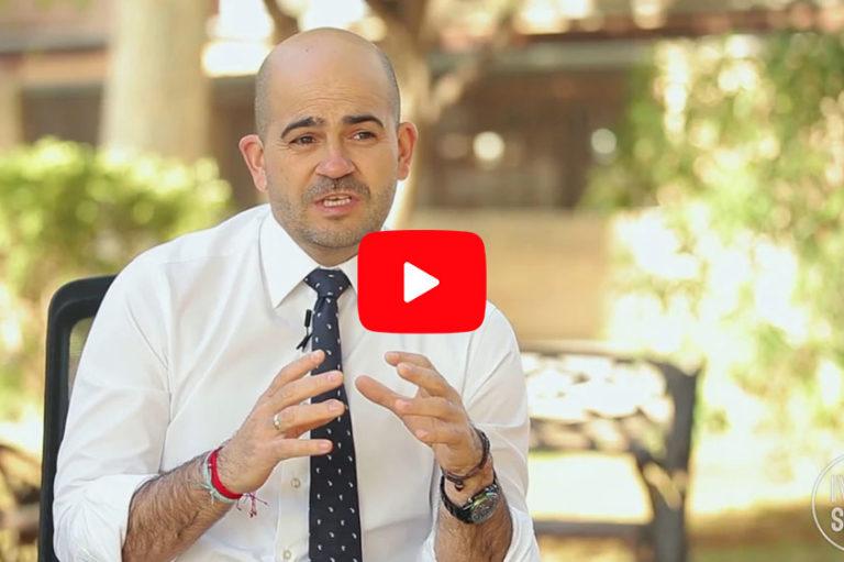 Anelasticoendostenia; síntoma nuclear de la melancolía, por Augusto Zafra (vídeo)