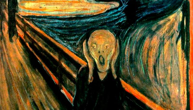 cuestiones sobre el síndrome confusional agudo o delirium