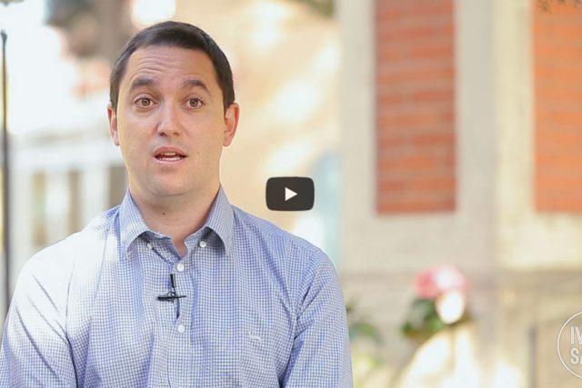 El Litio como tratamiento del trastorno bipolar, por Miguel Ángel Harto (vídeo)