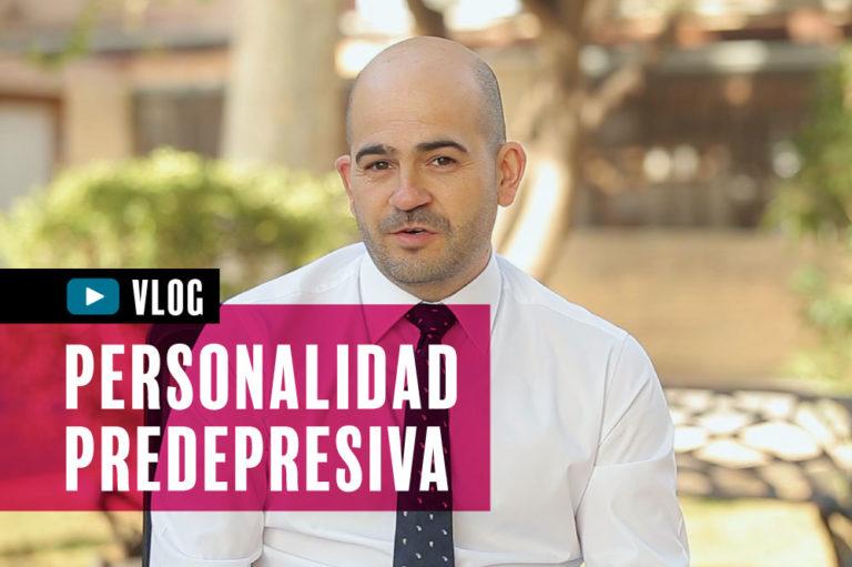 Personalidad predepresiva, por Augusto Zafra (vídeo)