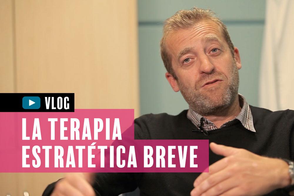 La Terapia Estratégica Breve es una potente herramienta que nos permite abordar prácticamente la totalidad de las patologías mentales.