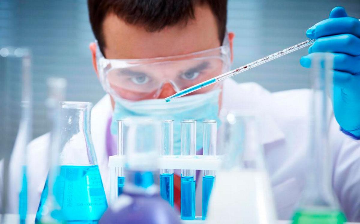 Research Chemicals, las nuevas drogas ocultas