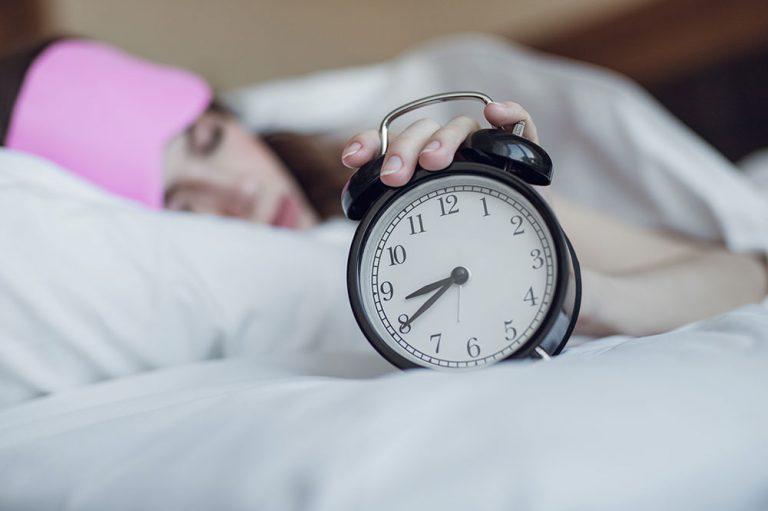 ¿Existe relación entre los trastornos mentales y el sueño?