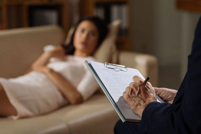 Psicoterapia de la mujer