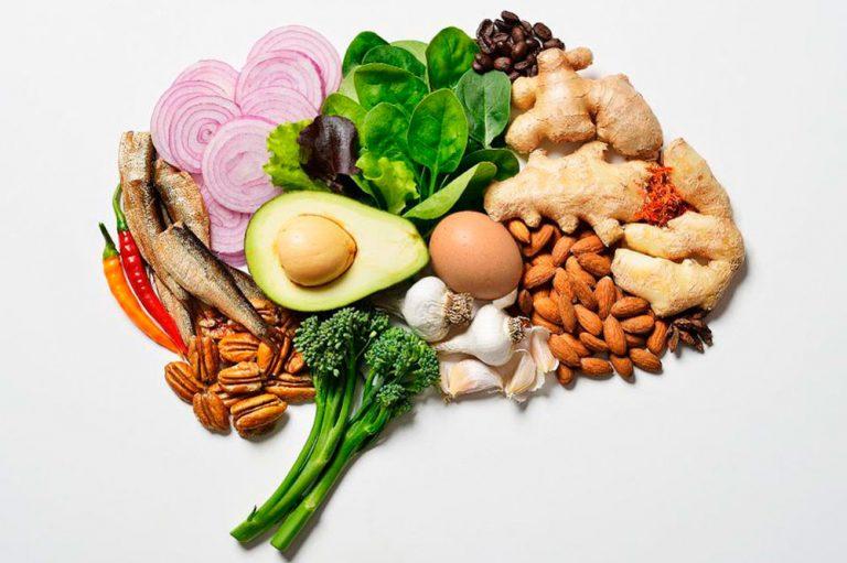 ¿Influye lo que comemos en nuestra salud?