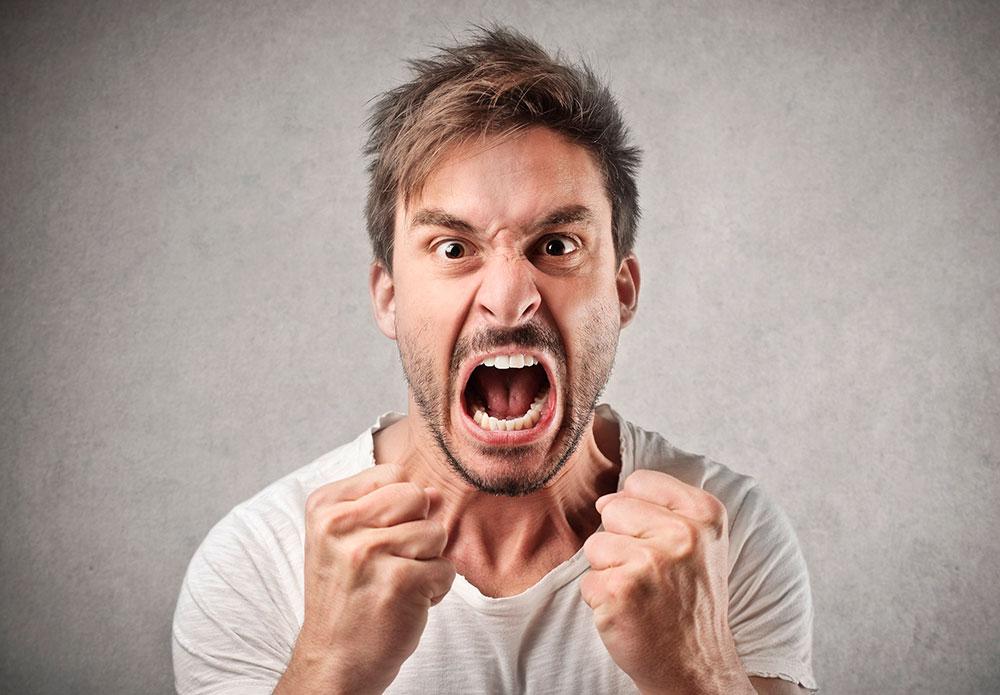 El Trastorno Explosivo Intermitente: Síntomas y Causas (Parte 1)