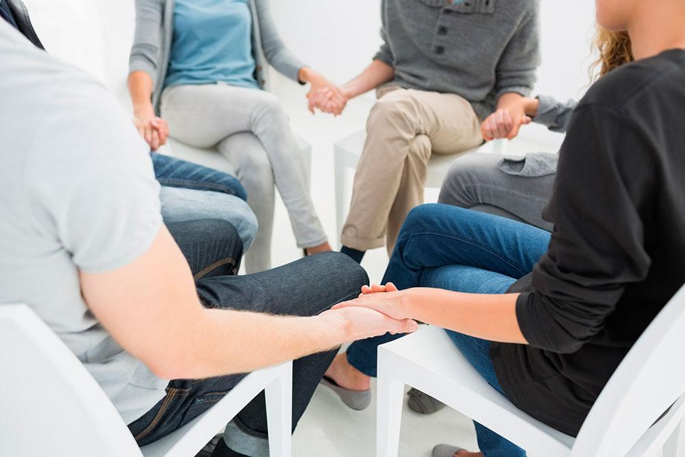 Beneficios de la Terapia grupal en el Trastorno mental grave