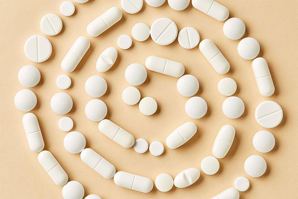 Los fármacos antipsicóticos y la hormona prolactina