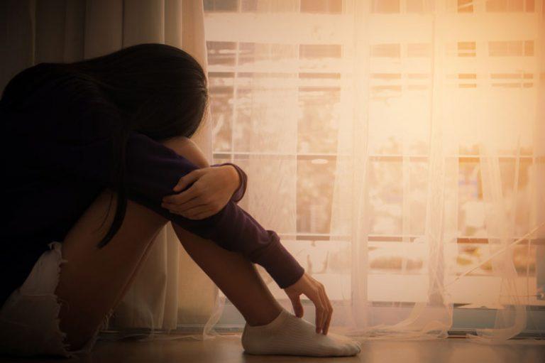 La Desigualdad social y el Trastorno depresivo