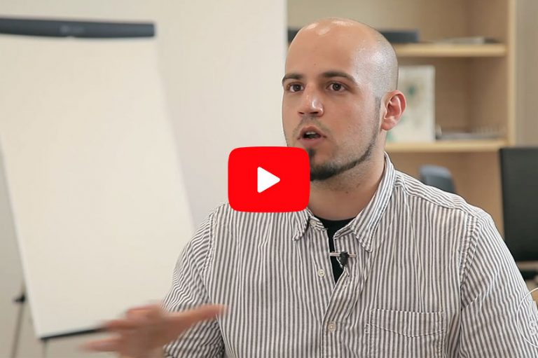 La depresión no es sólo tristeza, por Alberto Manero (vídeo)