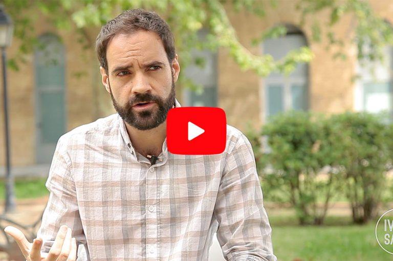 El Narcisismo, por Fernando Andrés (vídeo)